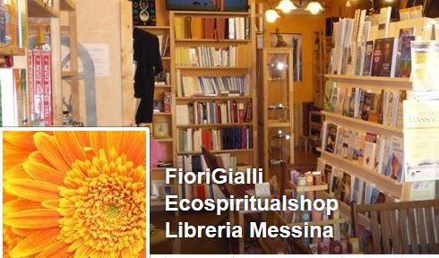 Fiori Gialli Libreria Messina.Ben Essere Archives Pagina 16 Di 34 Scomunicando