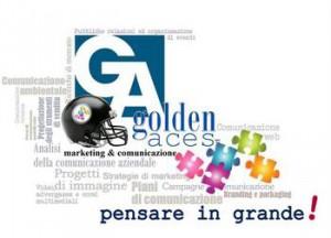 GA srl logo