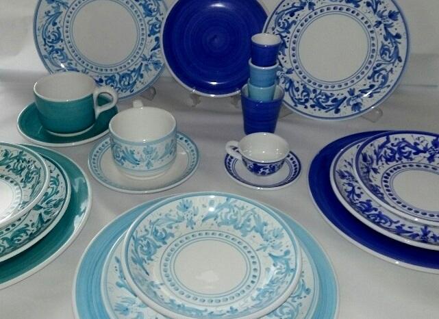 664a38a54241 RAI 2 COSTUME E SOCIETA' - Tho! Le Ceramiche Ruggeri - Scomunicando