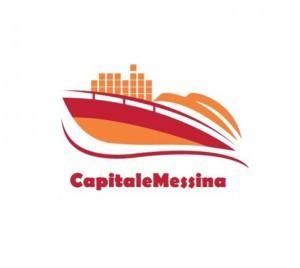 capitalemessina logo