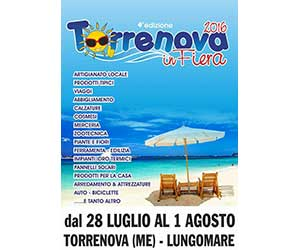 Estate 2016 Torrenova