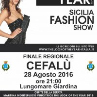 The Look of The Year Cefalu