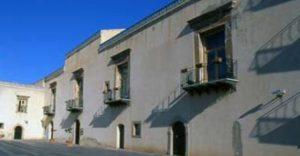 Palazzo Trabia