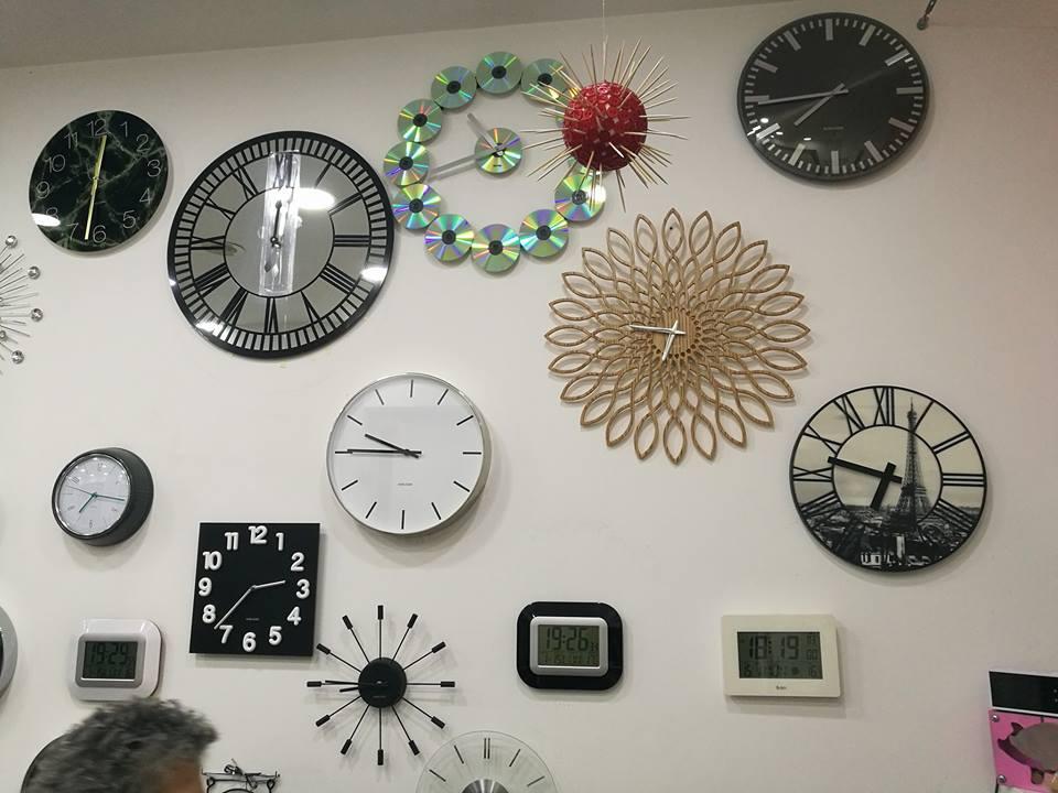 Surprise me il tempo degli orologi d 39 arredo e 39 tempo for Orologi arredo