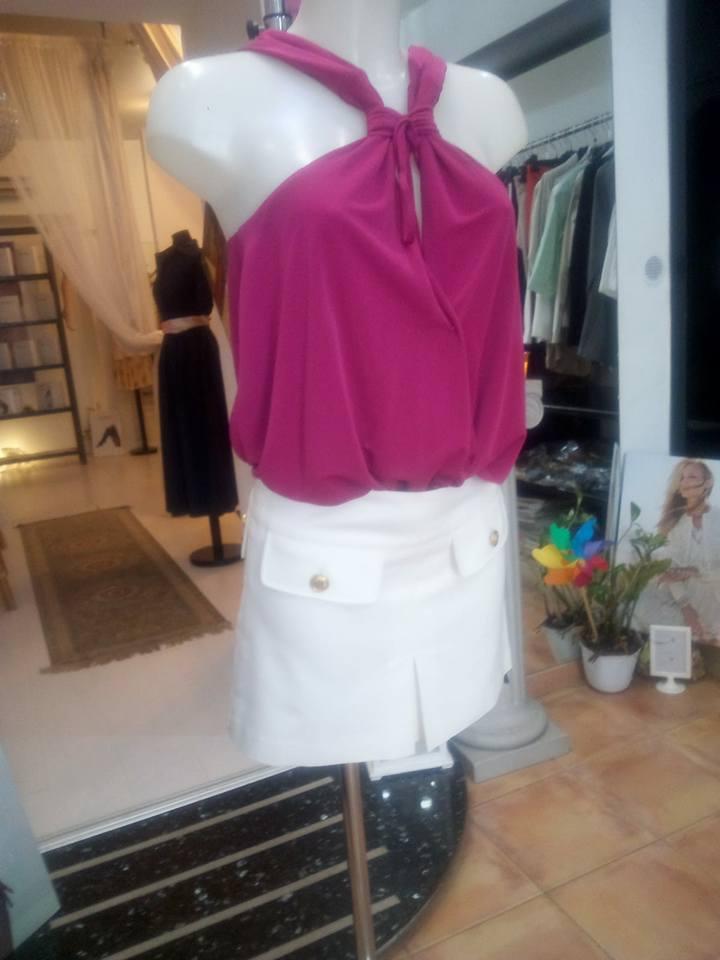 SALDI D'ESTATE Da Chèrie, l'outlet della moda firmata a