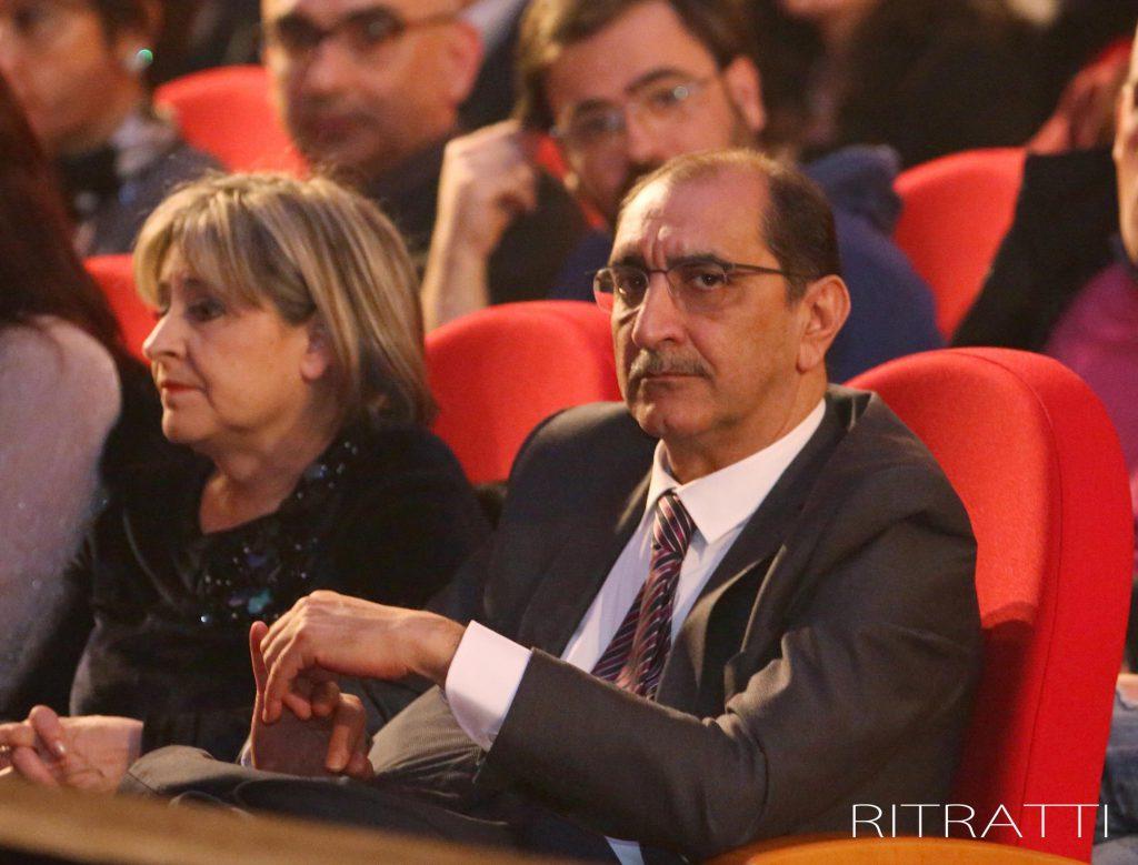 ROBERTO MATERIA – Barcellona addolorata per la scomparsa dell'ex sindaco