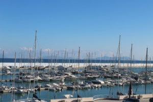 BANDIERA BLU 2021 – Per il porto di Capo d'Orlando Marina