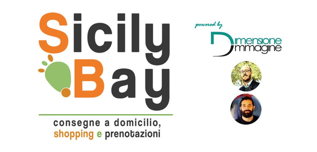 IDEE – SicilBay… la rivoluzione del delivery a domicilio e dei servizi digitali per tutti