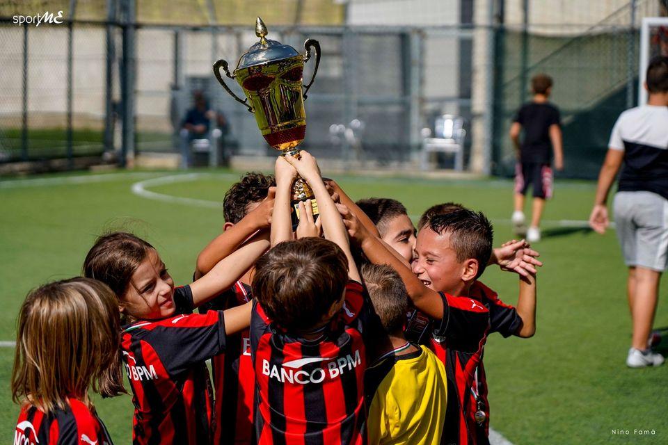 CALCIO – F24 Messina e Segato: tandem vincente al Trofeo dello Stretto
