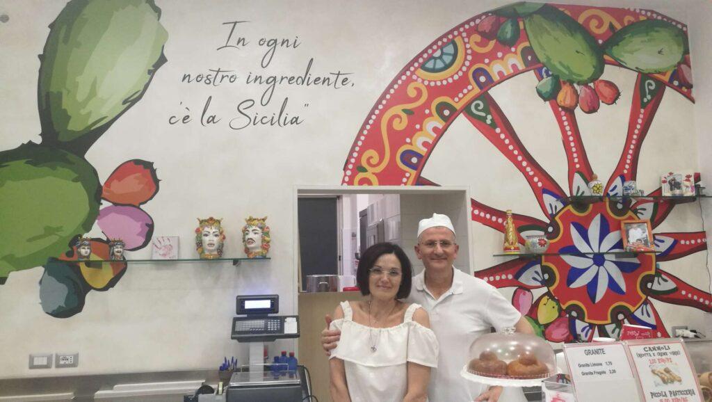SICILIA IN PASTICCERIA… A BROLO – Da Mimmo e Ignazio, viaggio nella terra del gusto e dei sapori della tradizione