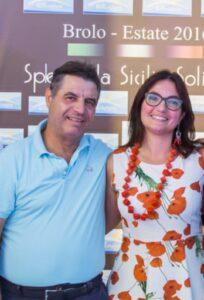 """IRENE & DAMIANO – """"Grazie mille comandante Passerelli"""""""