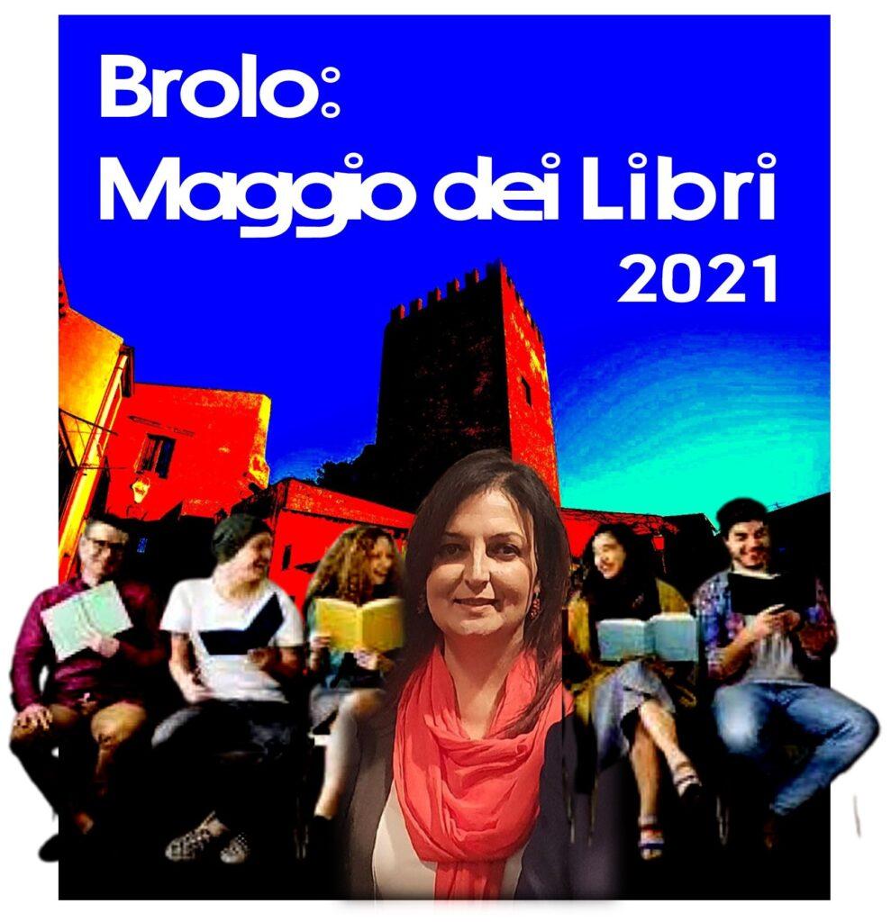 MAGGIO DEI LIBRI  – La Biblioteca Comunale di Brolo al centro di una serie di iniziative