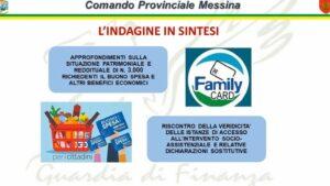 """FURBETTI – Le Procure di Messina, Barcellona e Patti indagano su """"buoni spesa"""" & dintorni"""