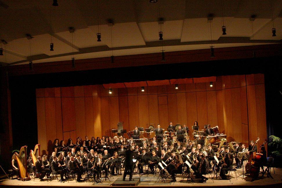 FILARMONICA LAUDAMO MESSINA – Domenica concerto on-line dell'Orchestra di fiati del Conservatorio Corelli