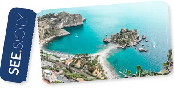 TURISMO – SeeSicily, per le domande c'è tempo fino all'1 giugno