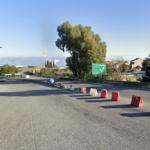 AUTOSTRADE SICILIANE  - Riqualificazione A20: da domani i lavori per il nuovo asfalto dello svincolo di Milazzo